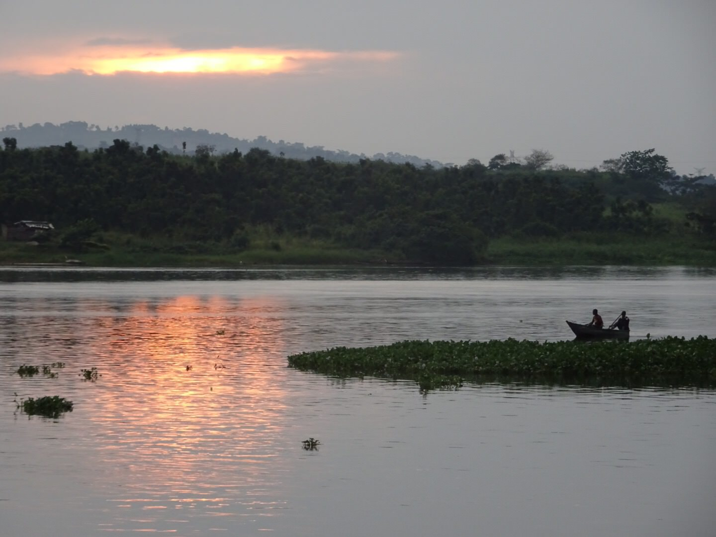 lake victoria, Uganda – Riding by the Nile and Lake Victoria, In The Saddle, In The Saddle