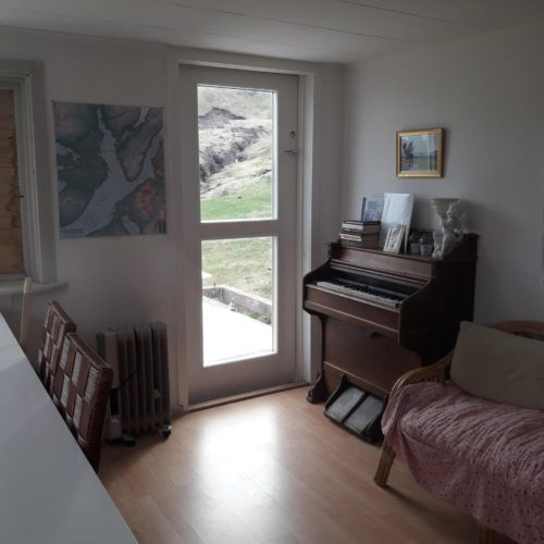 Greenland guesthouse
