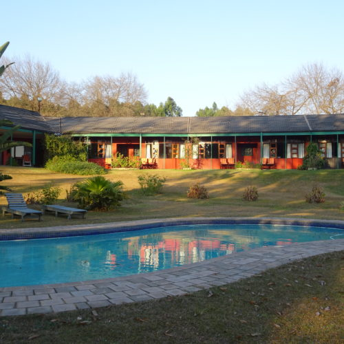 Accommodation in Swaziland