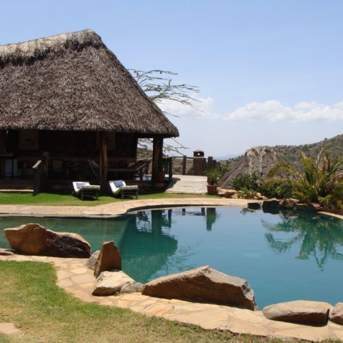 Kenya - Borana lodge