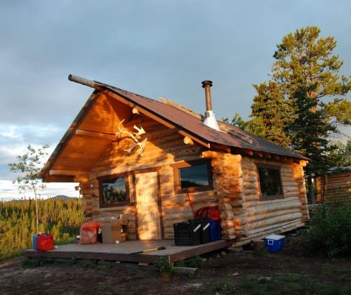 Shine Valley Cabin