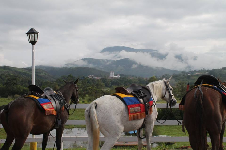 Charalá Colombia