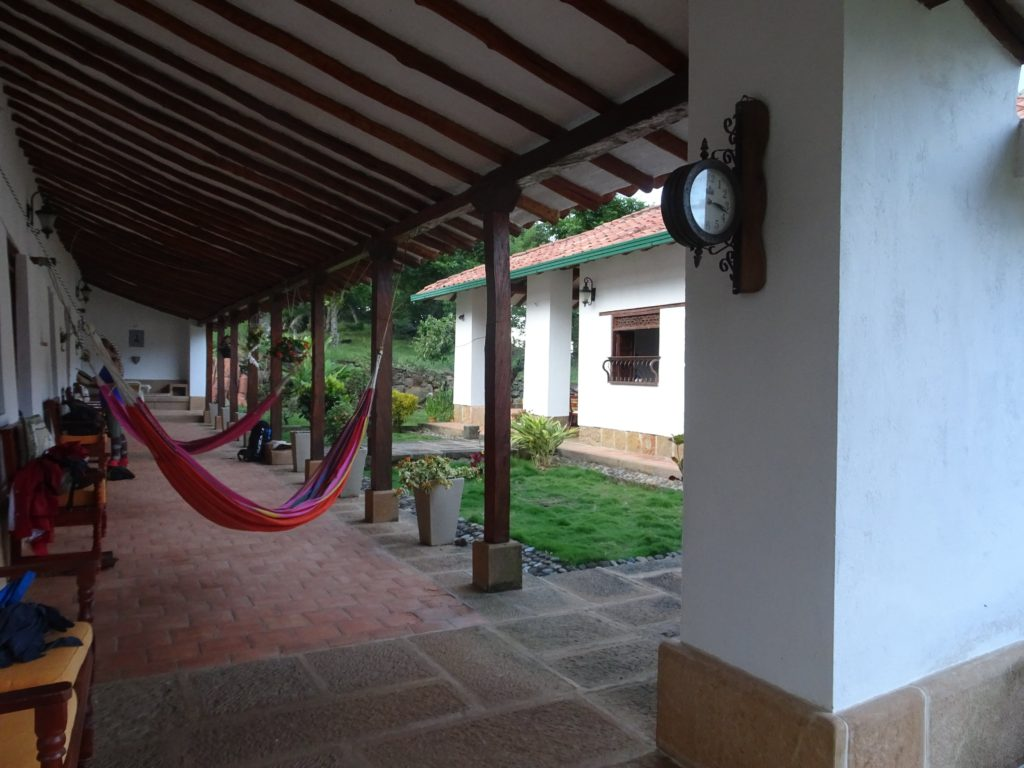 Accommodation in Colombia