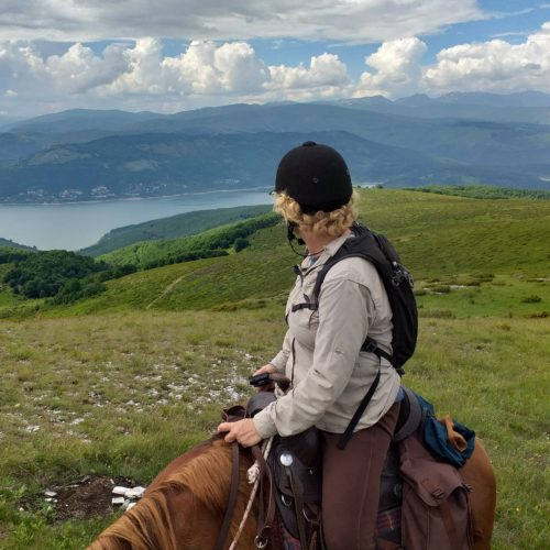 Riding holidays in Macedonia
