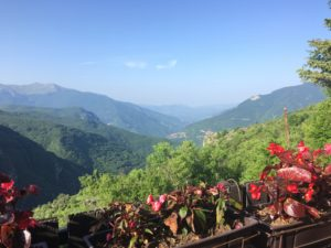 Exploring North Macedonia, Exploring North Macedonia, In The Saddle, In The Saddle