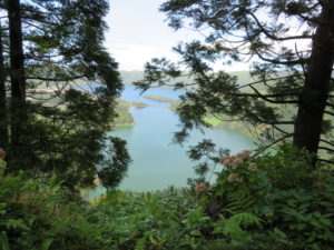 azores, The Allure of the Azores, In The Saddle
